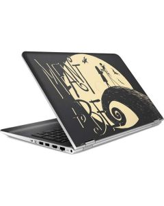 Jack and Sally Meant to Be HP Pavilion Skin