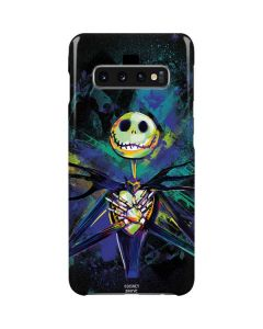 Jack Skellington Galaxy S10 Plus Lite Case