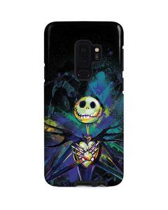 Jack Skellington Galaxy S9 Plus Pro Case