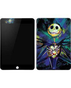 Jack Skellington Apple iPad Mini Skin