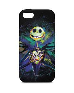 Jack Skellington iPhone 5/5s/SE Pro Case