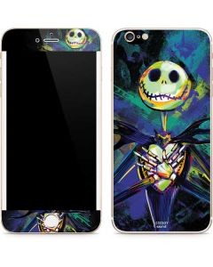 Jack Skellington iPhone 6/6s Plus Skin