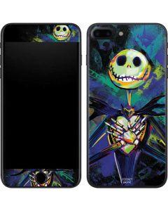 Jack Skellington iPhone 8 Plus Skin