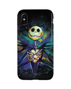 Jack Skellington iPhone X Pro Case