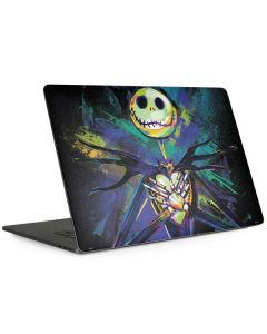 Jack Skellington Apple MacBook Pro 15-inch Skin