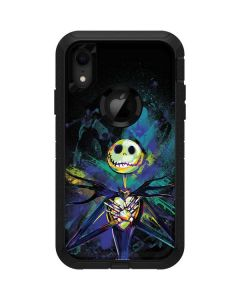 Jack Skellington Otterbox Defender iPhone Skin