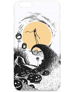 Jack Skellington Pumpkin King iPhone 6/6s Plus Lite Case