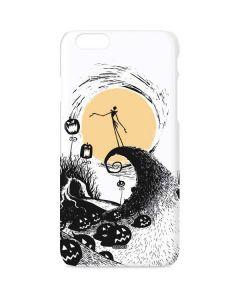 Jack Skellington Pumpkin King iPhone 6s Lite Case