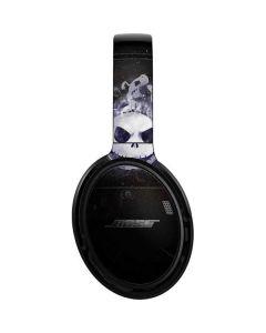 Jack Skellington Space Bose QuietComfort 35 Headphones Skin