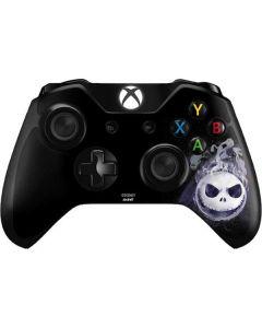 Jack Skellington Space Xbox One Controller Skin