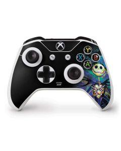 Jack Skellington Xbox One S Controller Skin