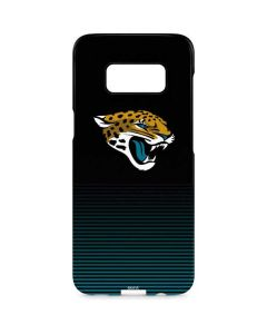 Jacksonville Jaguars Breakaway Galaxy S8 Plus Lite Case