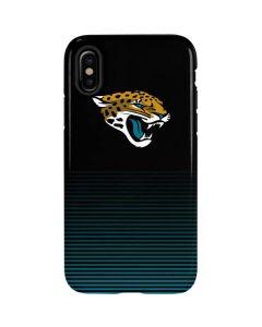 Jacksonville Jaguars Breakaway iPhone X Pro Case