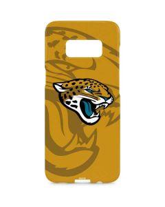 Jacksonville Jaguars Double Vision Galaxy S8 Plus Lite Case