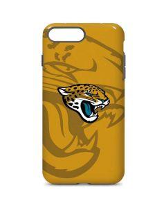 Jacksonville Jaguars Double Vision iPhone 7 Plus Pro Case