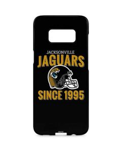 Jacksonville Jaguars Helmet Galaxy S8 Plus Lite Case
