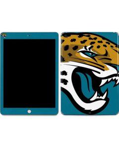 Jacksonville Jaguars Large Logo Apple iPad Skin
