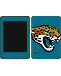 Jacksonville Jaguars Large Logo Amazon Kindle Skin