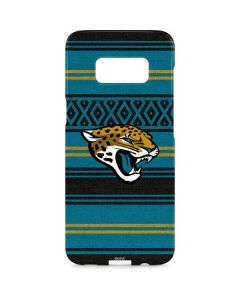 Jacksonville Jaguars Trailblazer Galaxy S8 Plus Lite Case