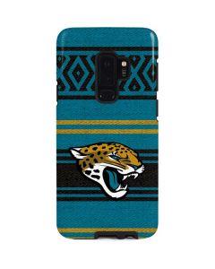 Jacksonville Jaguars Trailblazer Galaxy S9 Plus Pro Case