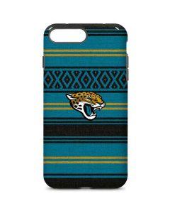 Jacksonville Jaguars Trailblazer iPhone 7 Plus Pro Case