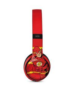 Jagged Flash Beats Solo 3 Wireless Skin