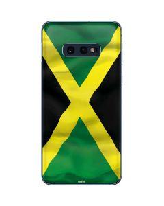 Jamaica Flag Galaxy S10e Skin