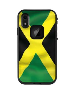 Jamaica Flag LifeProof Fre iPhone Skin