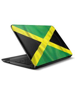Jamaica Flag HP Notebook Skin