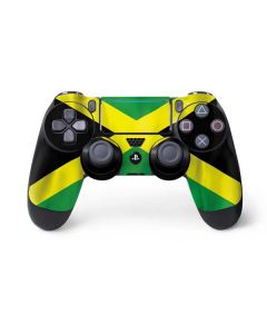 Jamaica Flag PS4 Pro/Slim Controller Skin
