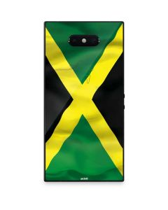 Jamaica Flag Razer Phone 2 Skin