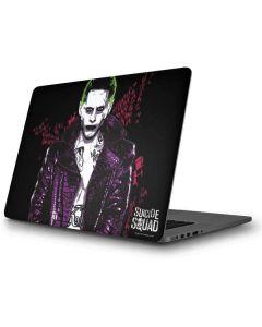 Jared Leto Joker Apple MacBook Pro Skin