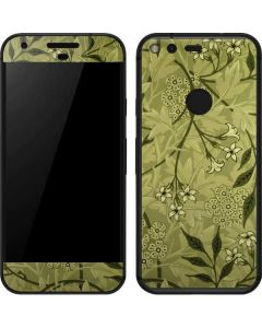 Jasmine by William Morris Google Pixel Skin
