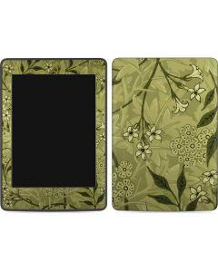 Jasmine by William Morris Amazon Kindle Skin