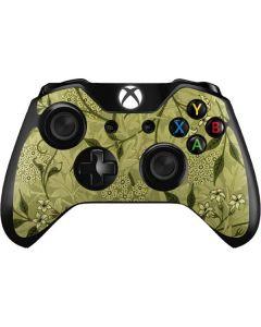 Jasmine by William Morris Xbox One Controller Skin