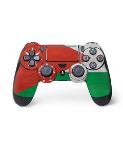 Jordan Flag Distressed PS4 Pro/Slim Controller Skin
