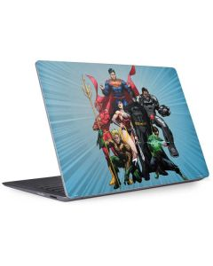 Justice League New 52 Surface Laptop 2 Skin