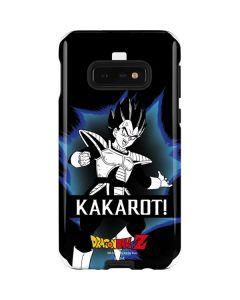 Kakarot Galaxy S10e Pro Case
