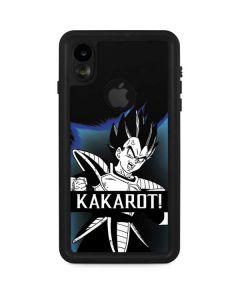 Kakarot iPhone XR Waterproof Case