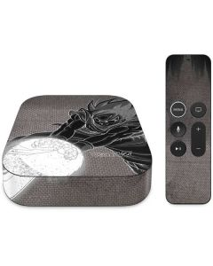 Kamehameha Apple TV Skin