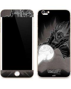 Kamehameha iPhone 6/6s Plus Skin