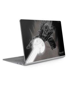 Kamehameha Surface Book 2 15in Skin