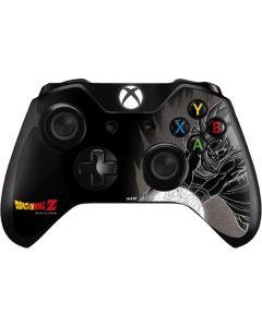 Kamehameha Xbox One Controller Skin