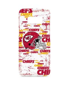 Kansas City Chiefs - Blast Galaxy S8 Plus Lite Case