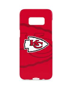 Kansas City Chiefs Double Vision Galaxy S8 Plus Lite Case