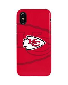 Kansas City Chiefs Double Vision iPhone X Pro Case