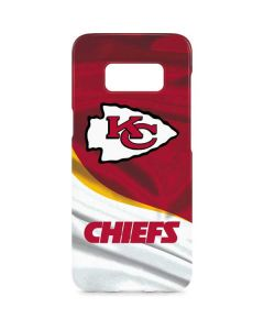 Kansas City Chiefs Galaxy S8 Plus Lite Case