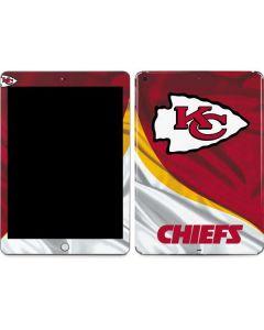 Kansas City Chiefs Apple iPad Skin