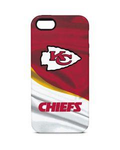 Kansas City Chiefs iPhone 5/5s/SE Pro Case