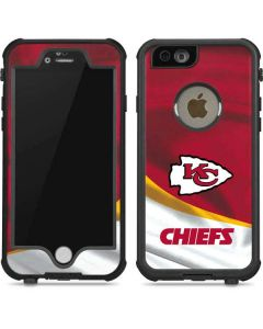 Kansas City Chiefs iPhone 6/6s Waterproof Case